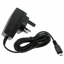 """Mains Charger For The New Amazon Kindle Wi-Fi, 6"""" E Ink Display2012 Kindle Touch"""