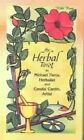 Herbal Tarot Deck by Michael Tierra (Miscellaneous print, 1990)