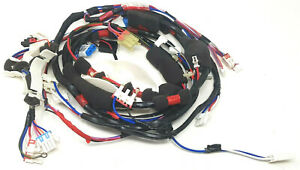 Details about Samsung Washer DC93-00132F y M.Guide Wiring Wire harness on