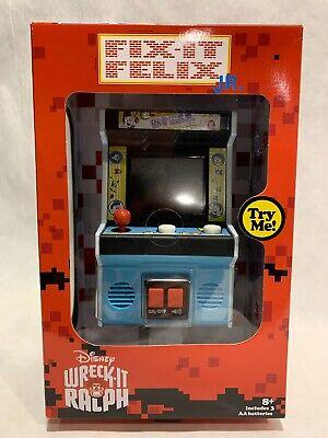 Disney's Wreck-It Ralph Mini Arcade Fix-It Felix, Jr   eBay
