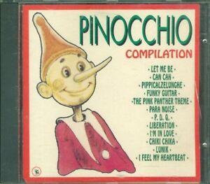 Pinocchio-Compilation-Discomagic-Cd-Eccellente