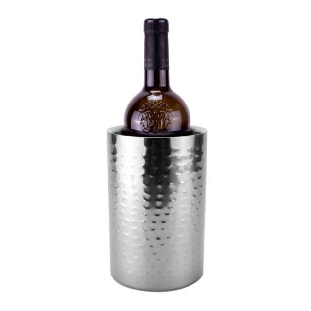 Wine Cooler Champagne Bottle Holder Table Decoration Metal Copper Ebay