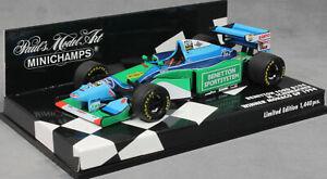 Minichamps-BENETTON-FORD-B194-Vincitore-GP-MONACO-1994-Michael-Schumacher-400940005