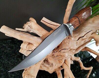 Bullson Messer Bowie Knife Hunting Jagdmesser Buschmesser Taschenmesser
