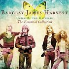 Child of the Universe: The Essential Collection * by Barclay James Harvest (CD, Aug-2013, 2 Discs, Spectrum Music (UK))
