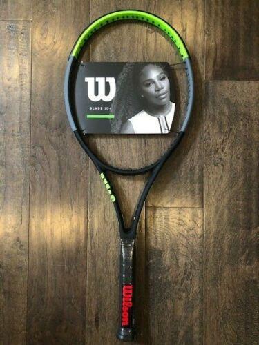 Wilson Blade 104 v7 4 1//4 Grip