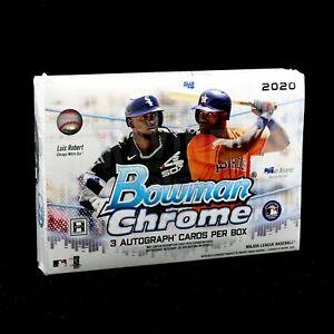 2020-BOWMAN-CHROME-BASEBALL-HTA-JUMBO-BOX-BRAND-NEW-FREE-PRIORITY-SHIPPING