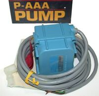 Up To 5 Little Giant P-aaa Submersible Pumps