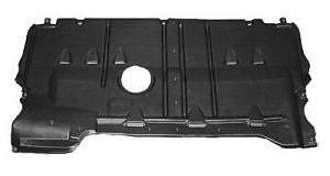 04-09 MAZDA3 Under Front Bumper Rear Lower Engine Cover Splash Shield BP4K56111M