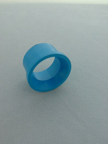"""Insert Compression Adaptor for ½/"""" Drip Irrigation Poly Hose bag of 10"""