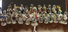 Meissen Porcelain Full Monkey Band 21pc.
