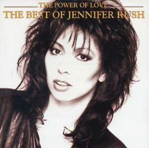 Jennifer-Rush-The-Power-Di-Love-The-Best-Of-Nuovo-CD