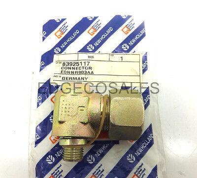 "81871427 New Holland /""TS /& TSA Series/"" Tractor Gear Control Shaft"