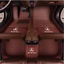For-Mercedes-Benz-A-B-C-E-G-S-R-ML-CLA-CLS-GL-GLA-GLC-GLE-GLK-SLK-AMG-Floor-Mats miniature 17