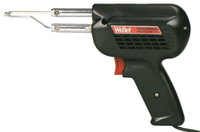 Coopertools D550 Professional Heavy Duty Soldering Gun,No D550