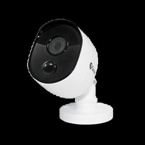 Swann-PRO-1080MSB-2mp-1080P-sicurezza-multi-funzione-giorno-notte-CCTV-Telecamera-Bullet