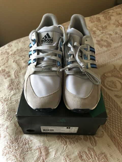 sale retailer 43c4d 987c3 adidas EQT Support Running 93 Packer Shoes Micropacer Equipment Size 10.5  C77363