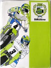 KAWASAKI TEAM GREEN - Motorcycle Motorsport Press Pack - 1992