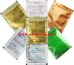 Original-Jun-Gong-Gold-Detox-Foot-Patch-Free-Gift-amp-Postage