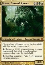 Ghave, Guru delle Spore - of Spores MTG MAGIC Com Ita