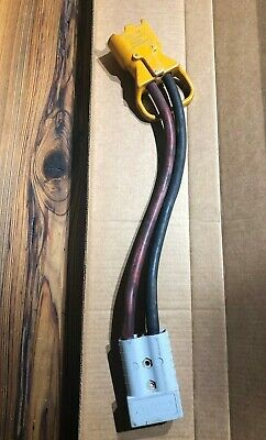 FORKLIFT ACCELERATOR CABLE 505969520