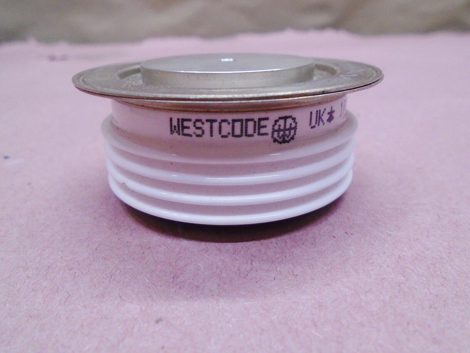 1 pcs WESTCODE 10810-019 DIODE POWER MODULE