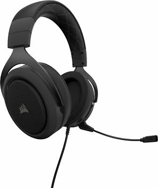 Corsair HS60 PRO SURROUND Wired Stereo Gaming Headset
