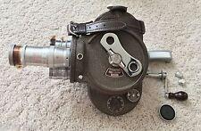 Bell & Howell Filmo 70 DL 16mm Movie Camera in Original Case + Kodak Film