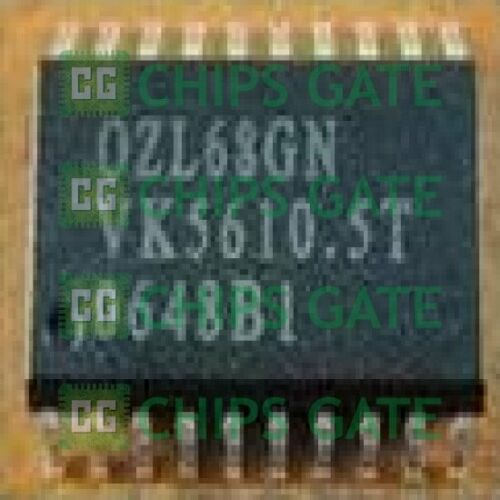 1PCS New OZL68GN 0ZL68GN SOP20 IC Chip