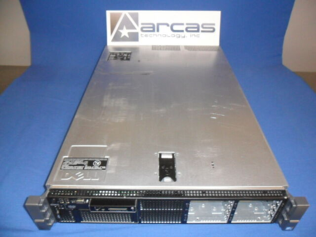 Dell PowerEdge R710 Server - 2 L5630 Procs -32GB RAM - H700 RAID Card - Dual Pwr