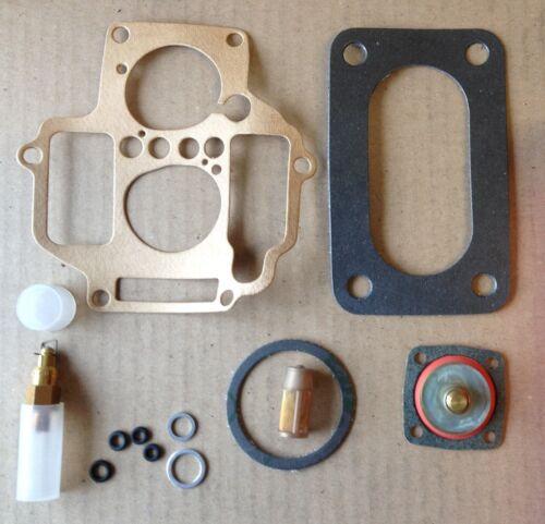 FIAT Ritmo Sport 1600 cc Kit joints carburateur WEBER 34 DAT 11//250