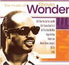 The Music of Stevie Wonder von Stevie Wonder (2015)