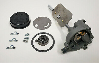1956  SECOND DESIGN CHOKE ASSEMBLY CARTER WCFB CORVETTE /& CHEVY 2366S ALL NEW