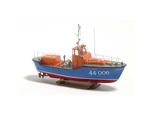 BB0101 Billing Boats RNLI Waveny Lifeboat 1:40 Bauk