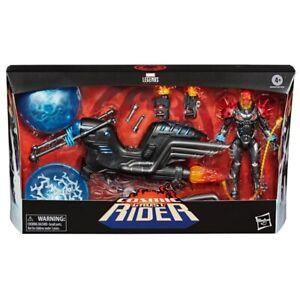"MARVEL Leggende Deluxe Cosmic Ghost Rider 6/"" Action Figure"