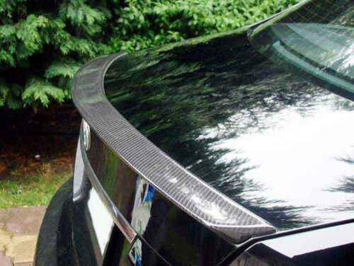 A Style Carbon Fiber Rear Trunk Spoiler For Benz W218 CLS350 CLS550 11UP m049