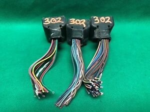 302 Wiring Harness Jeep - Wiring Diagrams on