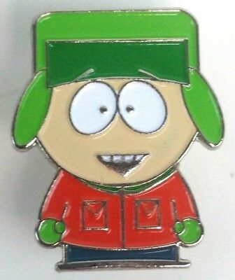 STAN UK Imported Enamel Lapel Pin South Park Animated Television Series