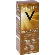 VICHY CAPITAL SOLEIL Selbstbr.Milch Ges.u.Körper 100ml PZN 5589233