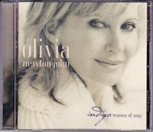 OLIVIA-NEWTON-JOHN-OZ-04-CD-INDIGO-WOMAN-OF-SONG-MUSHROOM-RECORDS