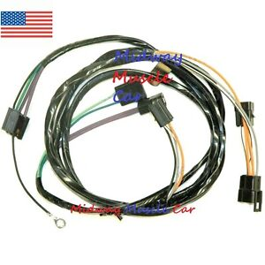 auto trans center console extension wiring harness 70 1970 olds rh ebay com