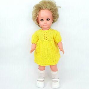 Furga-Italy-doll-toy-Cinderella-Vintage
