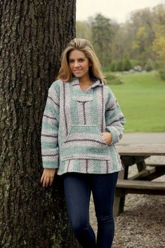 MINT SIZE LARGE The Earth Ragz Baja Joe  Hoodies Made of 100% Recycled Fibers     for your style of play at the cheapest prices