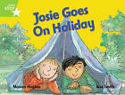 Rigby Star Guided 1 Green Level: Josie Goes on Holiday Pupil Book (Single) by Monica Hughes (Paperback, 2009)