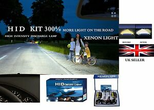 Libero-Canbus-Xenon-HID-Kit-Di-Alta-Qualita-Spedizione-Veloce-UK-Venditore