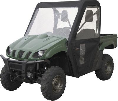 18-093-010401-00 Kawasaki Mule 4000 and 4010 Classic Accessories UTV Front Windshield