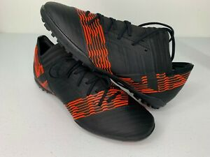 cb09b0ec32f NEW Size 10 MEN Adidas Nemeziz Tango 17.3 TF Turf Soccer Cleats ...