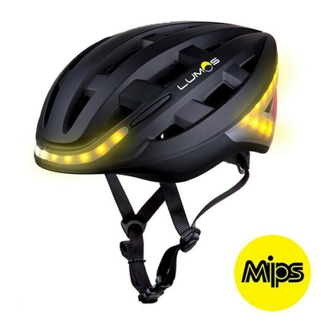 Lumos Kick Start Bike Helmet Mips