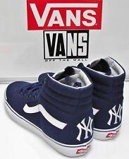 0ef023a1c48f item 5 Vans SK8-HI (MLB) New York  Yankees  Navy Blue VN-0A38GEKU3 Men s  Size  6.5 -Vans SK8-HI (MLB) New York  Yankees  Navy Blue VN-0A38GEKU3 Men s  Size  ...