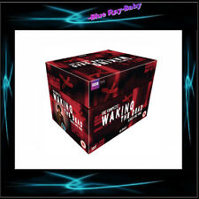 WAKING THE DEAD - COMPLETE SERIES SEASONS 1 2 3 4 5 6 7 8 9 * BRAND NEW BOXSET*